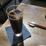 42738975 - アイス・コーヒー