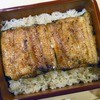 大和田 - 料理写真:うな重 梅 2400円
