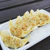 豚きっき - 料理写真:焼餃子