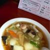 七福 - 料理写真:広東麺 やさしい味でした♪