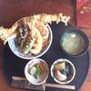 てんぬま - 料理写真:天丼
