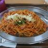 ナポリマン - 料理写真:ナポリタン大盛 ¥680-