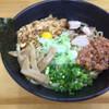 ラーメン くぼう商店  - 料理写真: