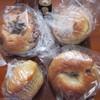 ベッカライ アッフェル - 料理写真:買ったモノ