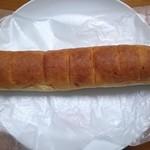 パン工房ペルミオ - ミルクフランス