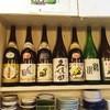 いこま寿司 - ドリンク写真:新潟の日本酒