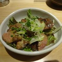 大崎の焼き鳥。おすすめレストラン5つ