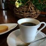 ナイル - ホットコーヒー