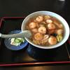昭和食堂 - 料理写真:えびそば