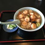 昭和食堂 - えびそば