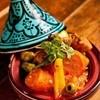 ブルームーン - 料理写真:ごろごろ野菜のチキンタジン
