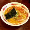東龍 - 料理写真:東龍そば