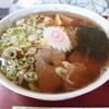 三吉食堂 - 料理写真:ラーメン 550円