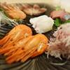食べ呑み処 こうせつ - 料理写真:旬な造り盛り