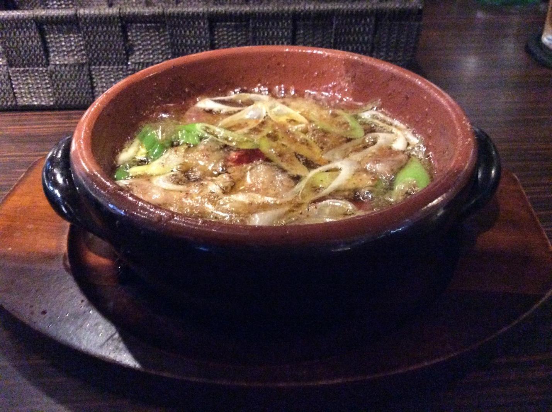 肉バル エビスカフェ&バル 江坂店