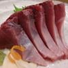 土佐っ子 - 料理写真:鰹さしみ