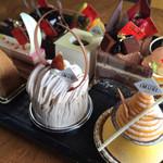 IMURI Cafe -