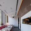 ノガラッツァ - 内観写真:店内はアーティストいとのいちえさんのドローイングの広がる空間です。