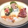 イタリア料理 ジュリアーノ - 料理写真:前菜盛り合わせ