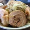 かじろうramen7 - 料理写真:小豚(復活後)