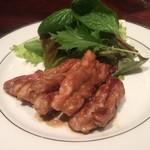 ルサンク - ☆鶏せせり肉(#^.^#)☆