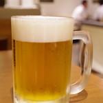 一鶴 - 巨大なビール