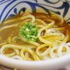 饂飩家 五右衛門 - 料理写真:カレーうどん