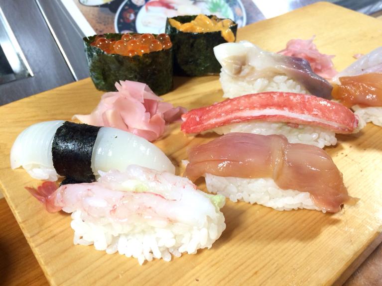 寿司処 三幸