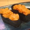 きらら寿司 - 料理写真:極上塩水うに(北海道産)