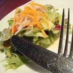 ダルセーニョ - 前菜