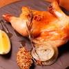 ボイス - 料理写真:ローストチキン