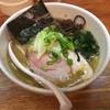 麺や 福一 - 料理写真:平日昼限定の鶏豚骨