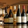 シュペール サンク - ドリンク写真:ソムリエセレクトワイン
