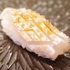 鮨舳 - 料理写真:真鯛