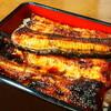 うな富士 - 料理写真:3564円『特上定食』2015年10月吉日