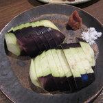 串駒 - 水茄子