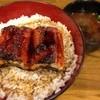 宇奈とと - 料理写真:鰻丼