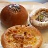タグチベーカリー - 料理写真: