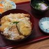 もり幸 - 料理写真:天丼