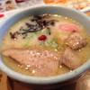 らーめん山頭火 - 料理写真:塩