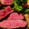 ルヴァン エ・ラ・ヴィアンド - 料理写真:今話題の熟成肉を旨みたっぷりに焼き上げます。