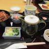 有楽 - 料理写真:ひつまぶし御膳2376円(税込)