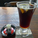 Sweet Spice Asano - アイスコーヒー