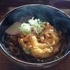 栗駒レストハウス - 料理写真:天ぷらそば(税込650円)