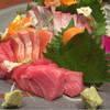 柳井 - 料理写真:造り盛り