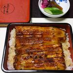 うなぎ・日本料理 ゑびす家 - 鰻重