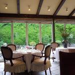 佛蘭西料理 名古屋 - 緑が美しい