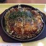 五ェ門 - そば肉玉