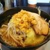 川崎屋 - 料理写真:野菜醤油