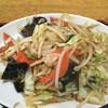 昇龍 - 料理写真:野菜炒め